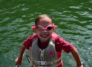 Best Life Jackets for Toddlers