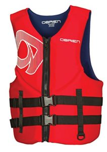O'Brien Traditional Neo Life Men's Life Vest