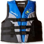 O'Neill Wetsuits Youth Superlite USCG Life Vest