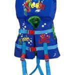 Speedo Best Infant Life Jacket