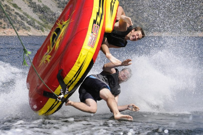 Fun Things To Do While Boating