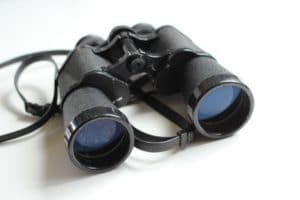 Fun Things To Have on a Boat - Binoculars and Cameras