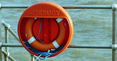 flotation devices for boats